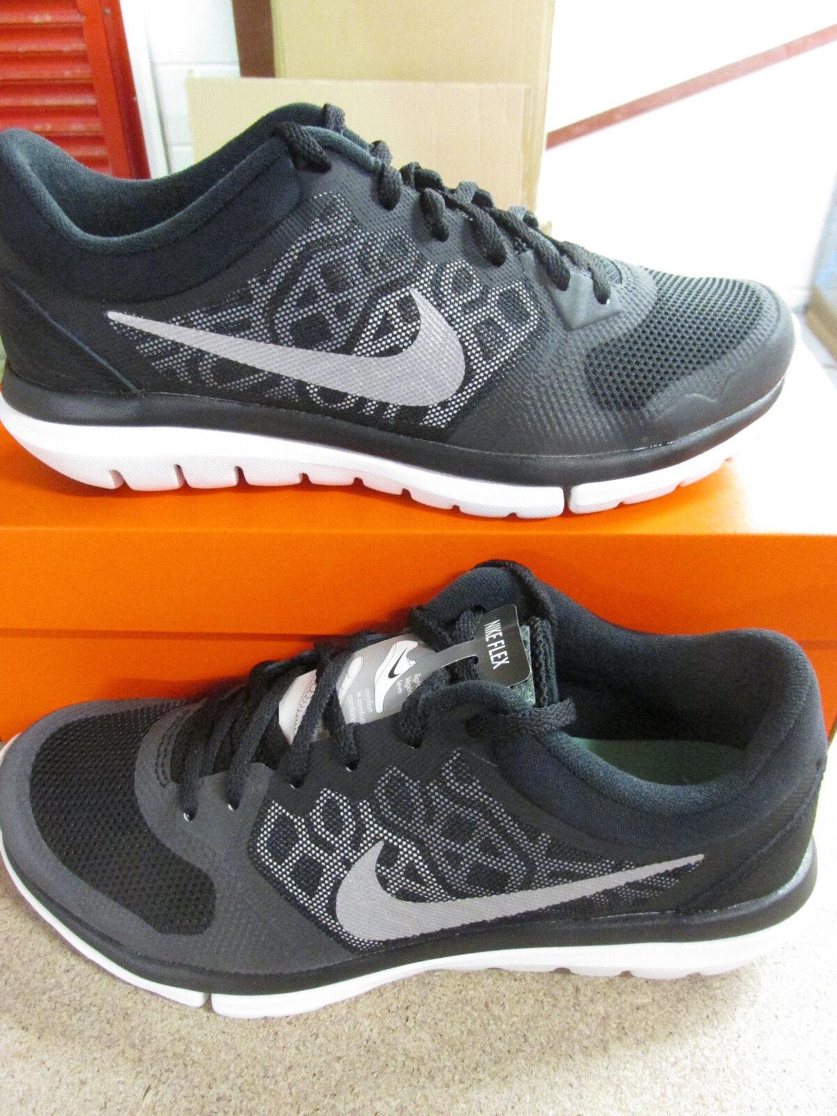 Nike Da Donna Flex 2015 da RN Flash Running Scarpe da 2015 ginnastica 807178 010 Scarpe Da Ginnastica Scarpe f1be70