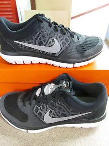 pretty nice 8da47 6631a Image is loading Nike-Womens-Flex-2015-RN-Flash-Running-Trainers-