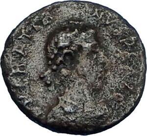 GRATIAN-378AD-Authentic-Genuine-Ancient-Roman-Coin-WREATH-of-success-i65755