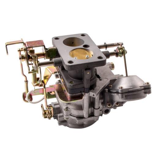 Carburetor Carby fit Toyota LAND CRUISER 2F 4230cc FJ40 1969-87 21100-61012 1982