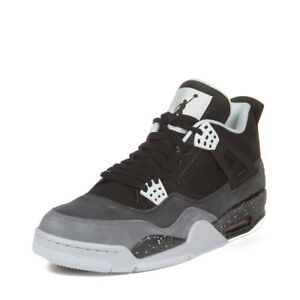 e22595adabff Nike Mens Air Jordan 4 Retro