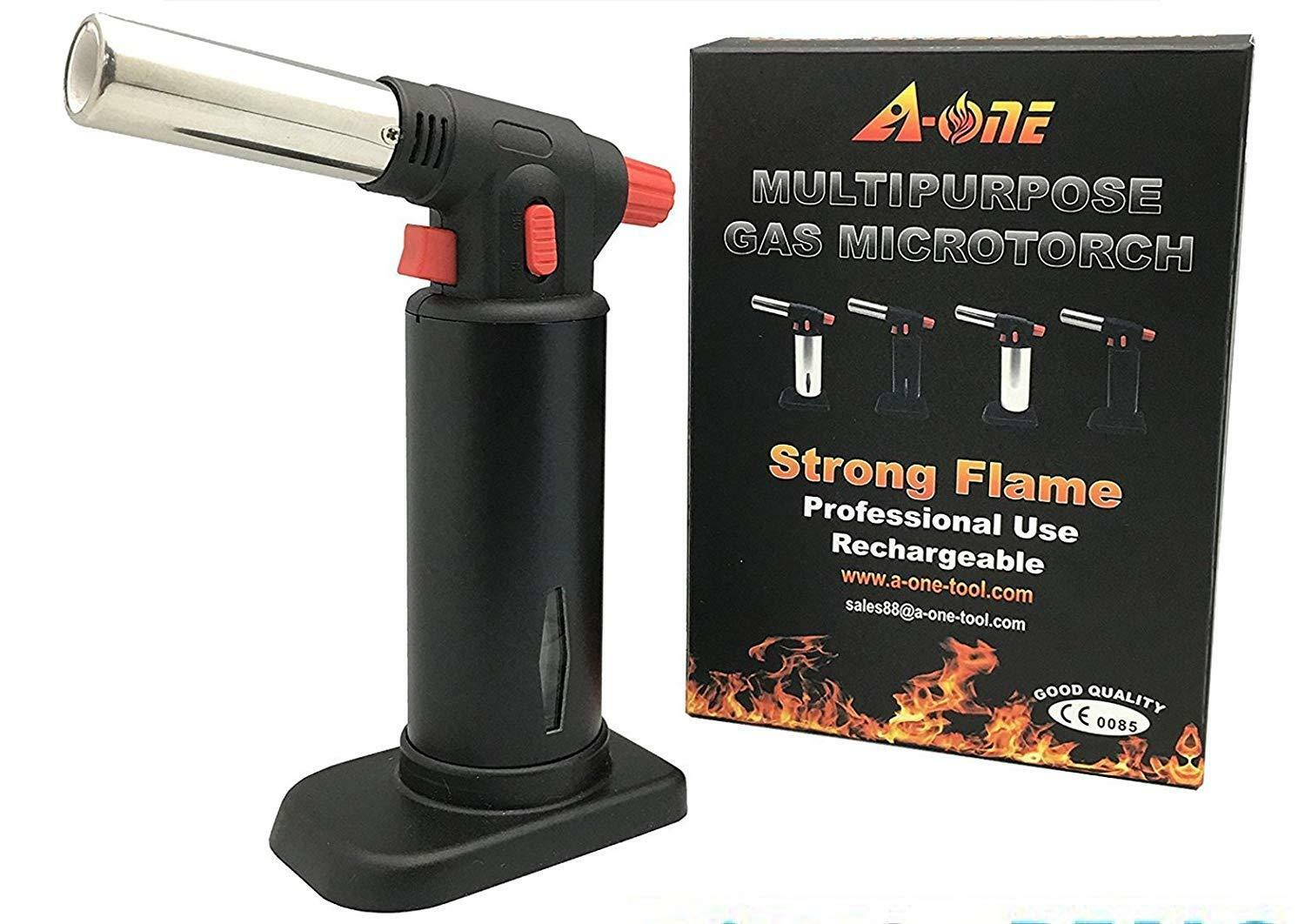 A-ONE GAS TOOL Professional Professional Professional Gas Torch-Multipurpose Blow torch-Kitchen Butane 7fcfa2