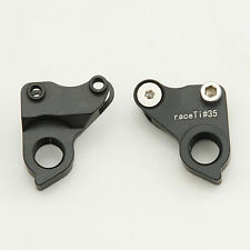 CANNONDALE SCALPEL Trigger 27.5 29er in lega Mech Deragliatore Gear Hanger CNC kp173