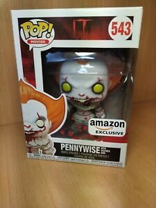 Funko-pop-Pennywise-with-severed-arm-543-IT-Amazon-exclusive
