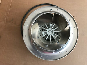 Ventilateur radial rh28m-2ek.3f.2r Ziehl-ABEG 131942 Ventilateur Ventilateur Ventilateur Fan