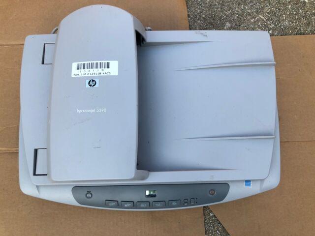 HP SCANJET 5590 L1911B DRIVER