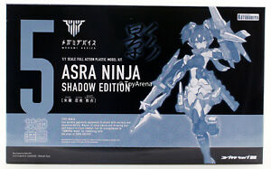 Kotobukiya-Megami-Device-Asra-Ninja-Kagekoromo-Shadow-Edition-Model-Kit-IN-STOCK