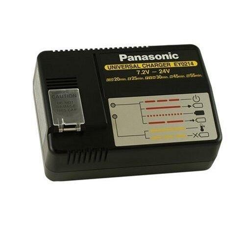 Panasonic New Genuine Genuine Genuine EY0214 Charger 12V 15.6V 24V 18V for EY6813 EY6812 EY6932 2509a2