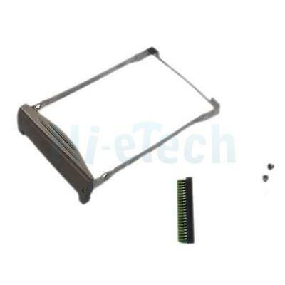 New Lot10 Hard Drive Caddy Cover Tray with Screw for DELL Latitude D610 D5410