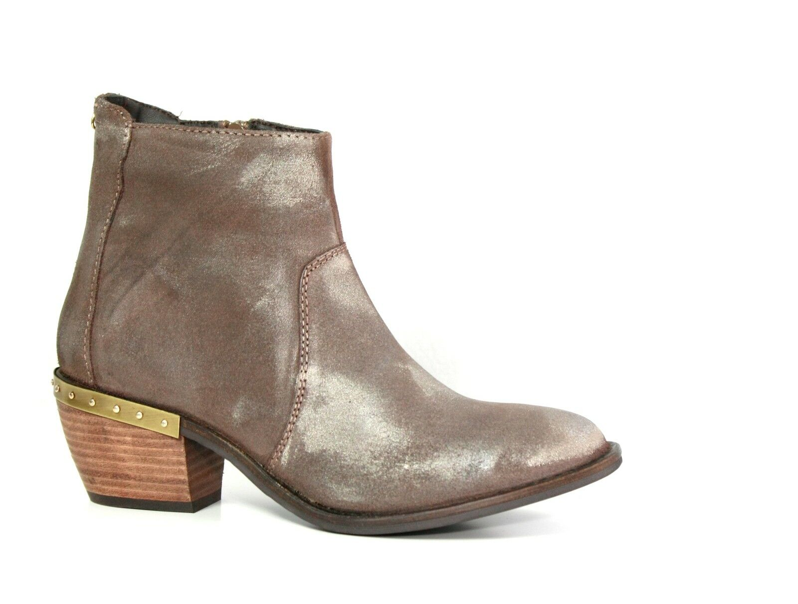 SPM Shoes Burgos Damen Bnkle Western Stiefelette Schuhe  Gr. 37 38 39 40 41