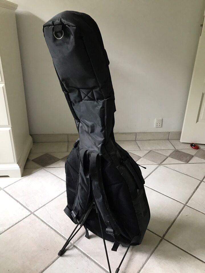 Andet, Oscar Schmidt By washburn - alm guitar til