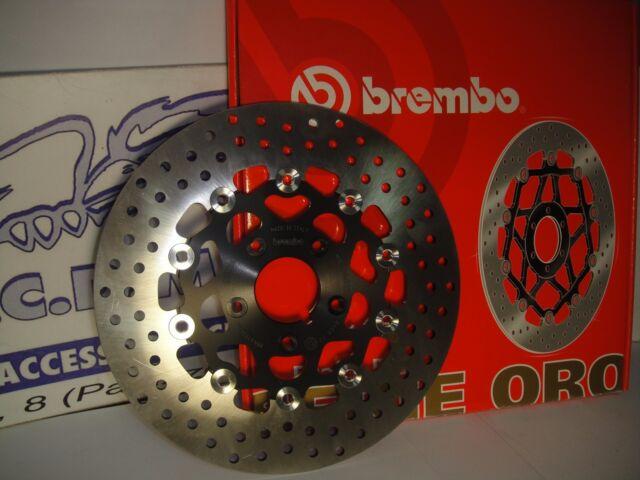 DISCO FRENO BREMBO FLOTADOR DELANTERO 78B22 HARLEY XLH 883 SPORTSTER 1997 1998