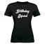 Birthday-Squad-Shirts-Birthday-Queen-Girl-Party-Womens-T-Shirts-Tees-21st-Bday thumbnail 4