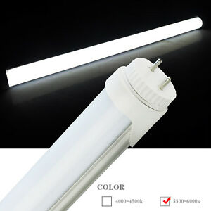 Rotatable-LED-F15T8-Tube-Light-18-034-17-3-4-034-Actual-Length-Works-from-85-265VAC