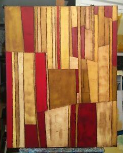 FOUGERAND-LAURENT-034-sans-titre-034-huile-sur-toile-92-cm-x-73-cm