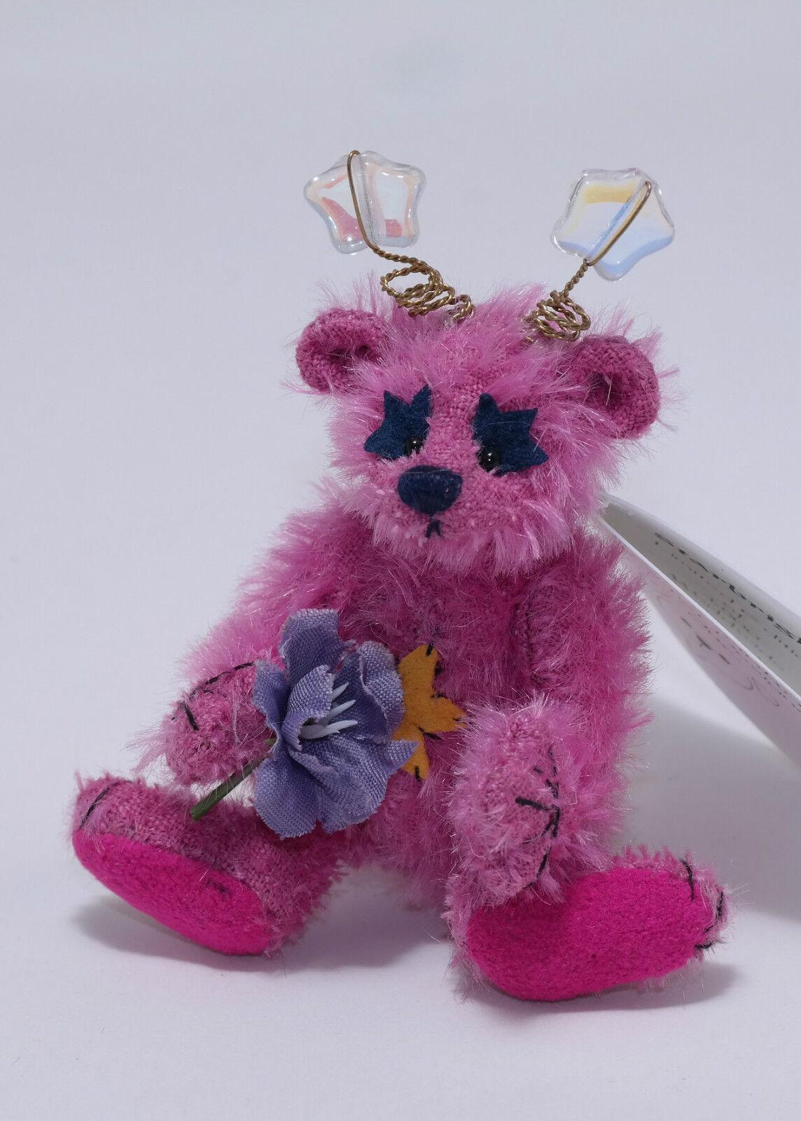 DEB Canham * in miniatura Teddy Bear starbright-LTD ED 752 *