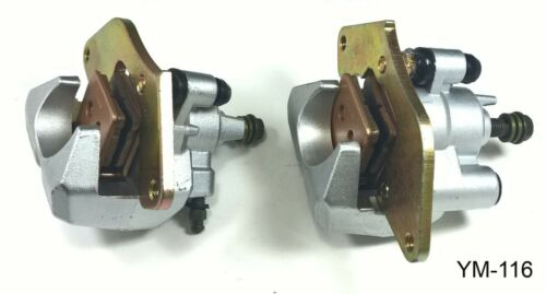 Front Brake Caliper Kit For HONDA Rancher 420 TRX420 TM//E FA FE FM FPE FPM 07-15