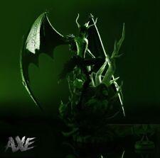 AXE-BLEACH-Ulquiorra-cifer-figure-statue-Resin-Limited In stock