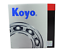 Yamaha 350 Grizzly IRS 4X4 ATV Rear Wheel Bearings 2007-2011 KOYO Made In Japan