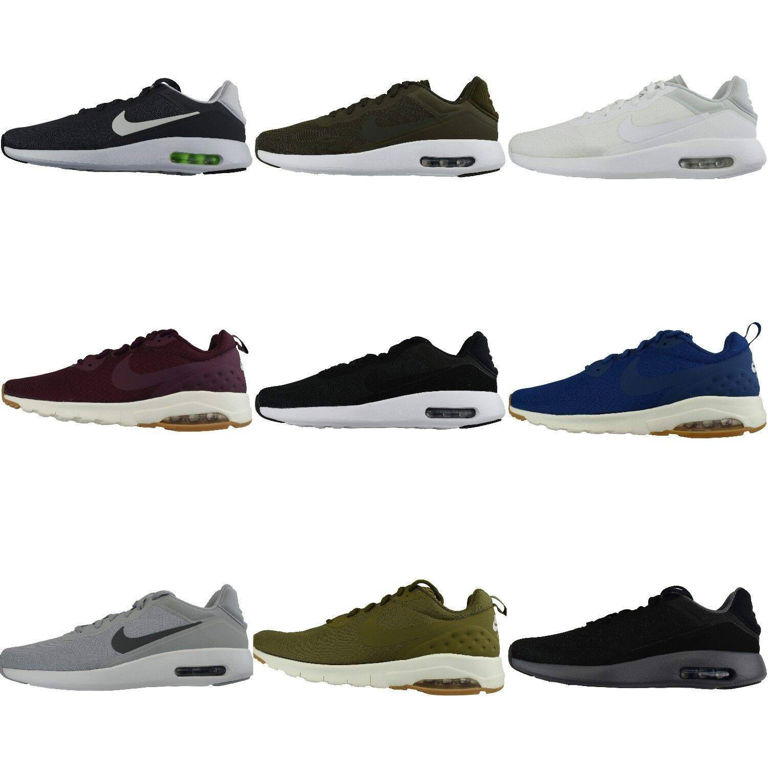 Nike Air Max Modern Essential + NIKE AIR MAX MOTION LW SE Trainers Trainers