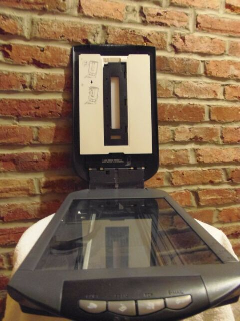 NEW DRIVERS: CANON SCANNER CANOSCAN 4200F