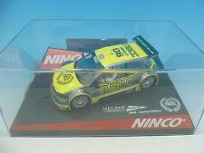 Ninco NSCC 2006 Renault Megane Club Car