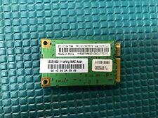 Toshiba G86C0003FF10 wLan tarjeta Wifi A000041270