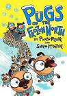 Pugs of the Frozen North by Philip Reeve (Hardback, 2015)