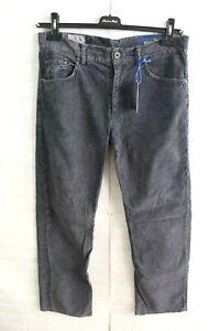 Jeans-DONDUP-Uomo-Pantalone-Pants-Man-Taglia-Size-29-43