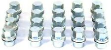 Land Rover Discovery Range Classic Defender Steel Wheel Lug Nut Set X20 Nrc7415 Fits Land Rover Discovery