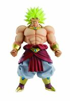 *NEW* Dragon Ball Z: Legendary Super Saiyan Broly Dimension of Dragonball Figure