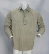 MARLBORO CLASSICS Camicia Chemise Shirt Hemd Tg M Man Uomo C3
