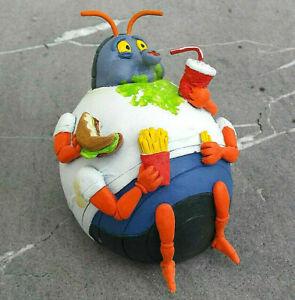 Glutton-Pillbug-Resin-Sculpture-Handmade