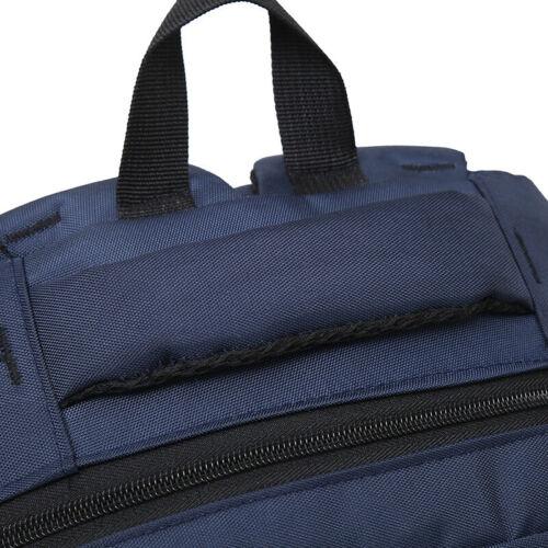 Herren Damen Schulrucksack Freizeit Rucksack Sport Reise Wandern Arbeit~Backpack