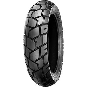 150-70R-17-69H-Tube-Tubeless-Shinko-705-Rear-Dual-Sport-Motorcycle-Tire