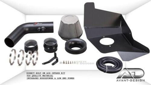 For 2015-2017 Ford Mustang 3.7L 3.7 V6 AF Dynamic COLD AIR INTAKE HEADSHIELD KIT