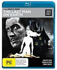 The Last Man On Earth (Blu-ray, 2015)