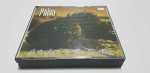 JJ8-PHISH-A-TRIBUTE-TO-THE-BEATLES-3-CD-31-10-94-NY-USA-RARE-COLLECTORS