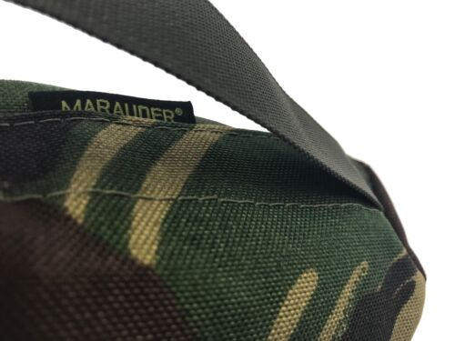 DPM Multicam Shooters Bag Rest Marauder British Army Snipers Bean Bag