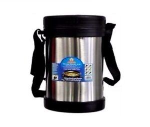 Cookinex-Wide-Mouth-Vacuum-Stainless-Steel-Food-Jug-Flask-Jar-Thermos-33-8-Fl-Oz