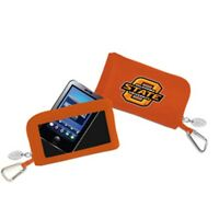 Oklahoma State University Cowboys Ladies Phone Id Zip Wallet Touch Screen