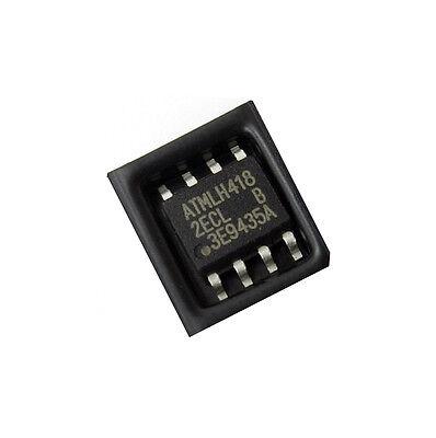 5PCS AT24C256C-SSHL-T EEPROM Sserial 256KB AT SOP-8 Original AT24C256 K