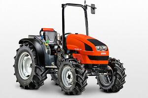 same tractor solaris 30 40 50 workshop factory repair service manual rh ebay com my Case IH Tractor Manual Case IH Tractor Manual