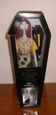 "Disney Nightmare Before Christmas 12"" Sally Stitches Coffin Doll Applause Sewing"