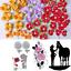 Flowers-Frame-Design-Metal-Cutting-Dies-DIY-Craft-Scrapbooking-Album-Die-Cuts thumbnail 4