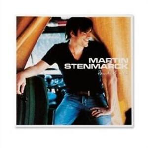 Stenmarck, Martin - Think of me CD NEU