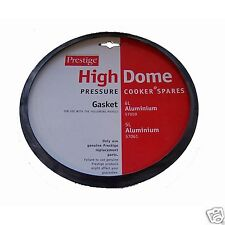 Prestige Genuine Aluminium High Dome 5L 6L Pressure Cooker Gasket Seal 57075