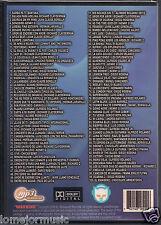100 INSTRUMENTAL HITS Santana CLAYDERMAN Borelly KENNY G ottmar liebert CARAVELI
