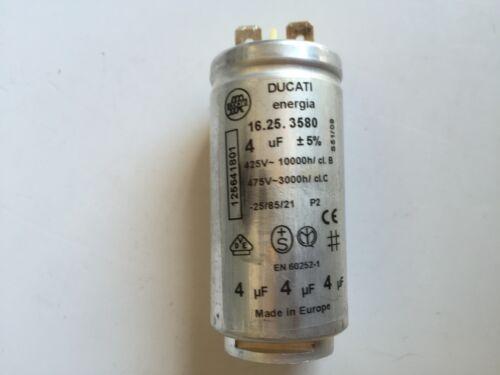 AEG Juno Zanker  Kondensator Entstörfilter Netzfilter 125641801 116.25.3580