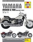 Yamaha XVS650 & 1100 (Drag Star, V-Star) Service and Repair Manual: 1997 to 2011 by Phil Mather (Paperback, 2015)